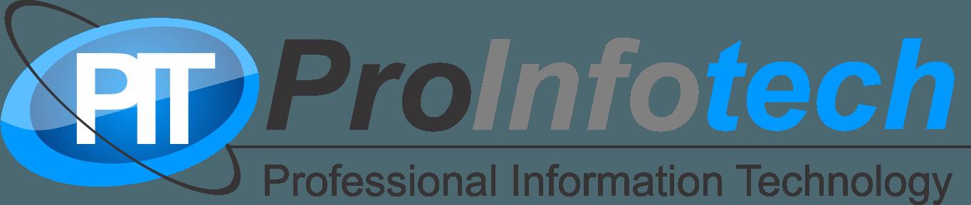 Proinfotech's Company logo